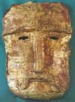 Danish Viking Mask